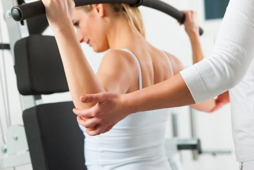 Ostéopathe pour sportif, lombalgie à Sotteville-lès-Rouen